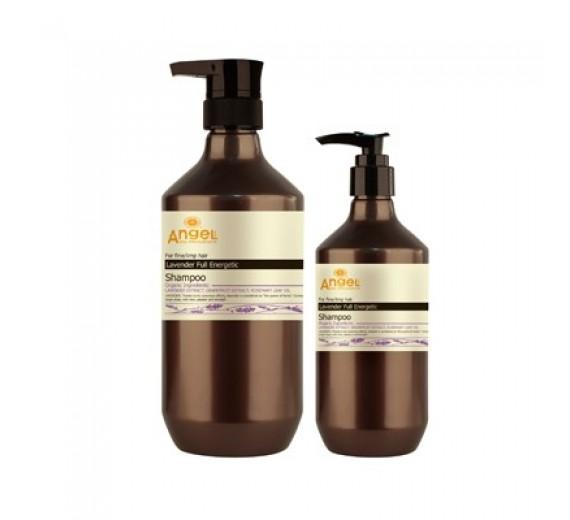 Angel Lavender Full Energetic Shampoo 800 ml