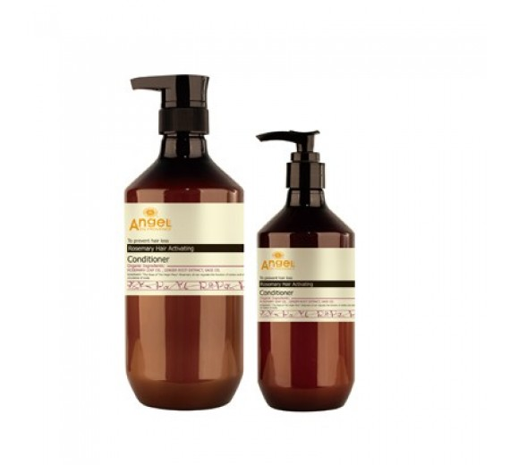 Angel Rosemary Hair Activating Conditioner 800 ml
