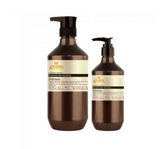Angel Rosemary Hair Activating Shampoo 800 ml