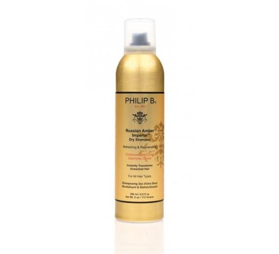 Philip B Russian Amber Dry Shampoo 260 ml