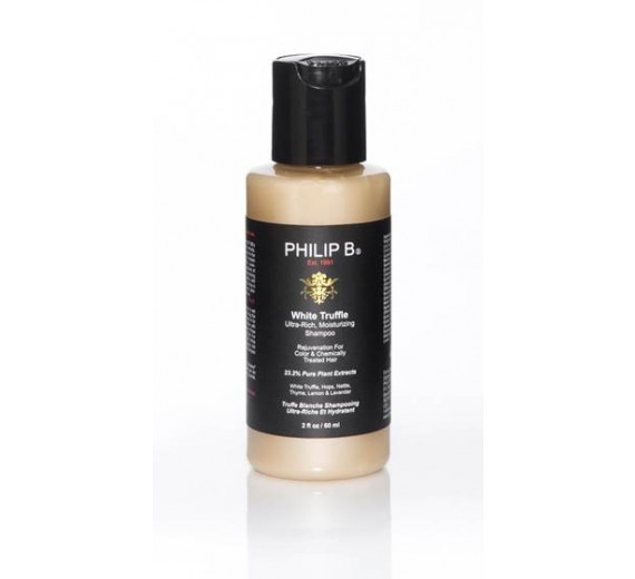 Philip B White Truffle Shampoo 60 ml