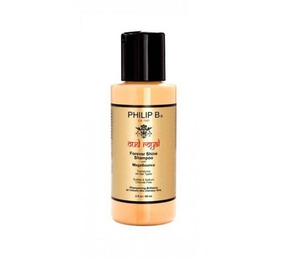 Philip B Oud Royal Forever Shine Shampoo 60 ml