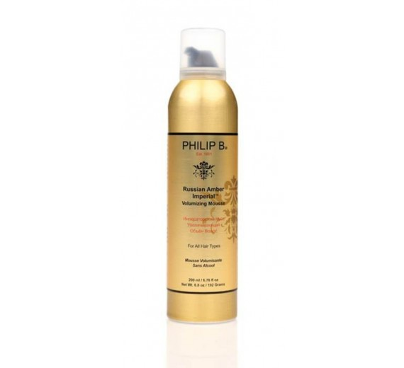 Philip B Russian Amber Imperial Volume Mousse 200 ml