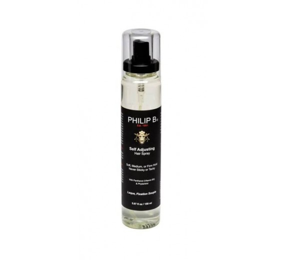 Philip B Self Adjusting Hair Spray 150 ml