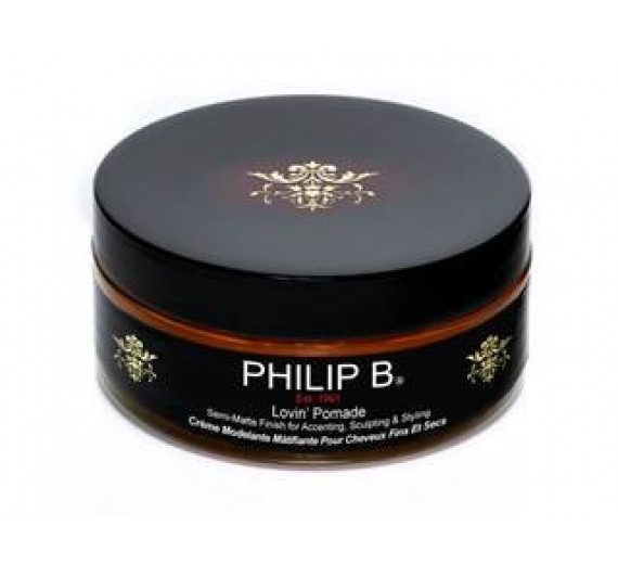 Philip B Lovin Pomade 60 ml