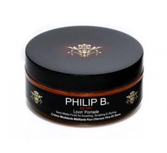 Philip B Lovin Pomade 60 ml