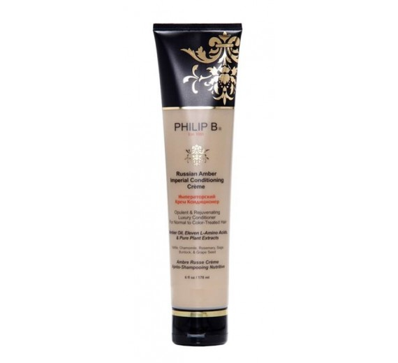 Philip B Russian Amber Imperial Conditioning Creme 178 ml
