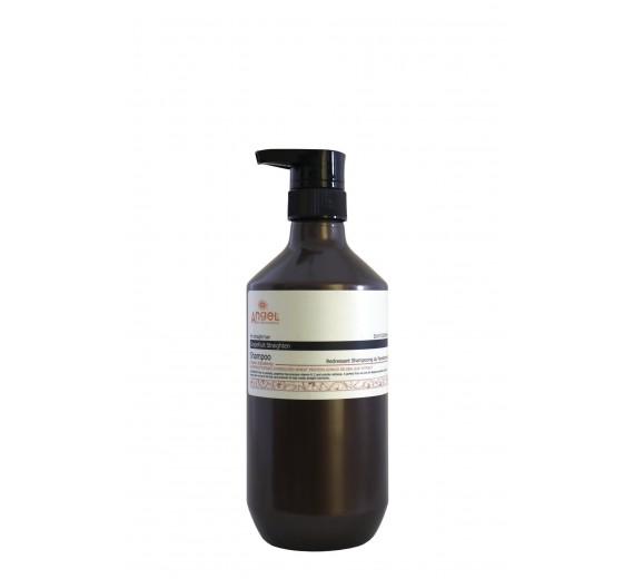 Angel Grapefruit Straighten Shampoo 800 ml