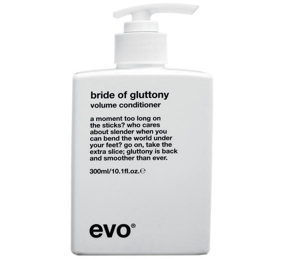 Evo Bride of Gluttony Volumising Conditioner