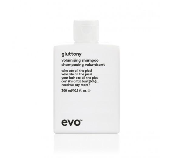 Evo Gluttony Volumising Shampoo