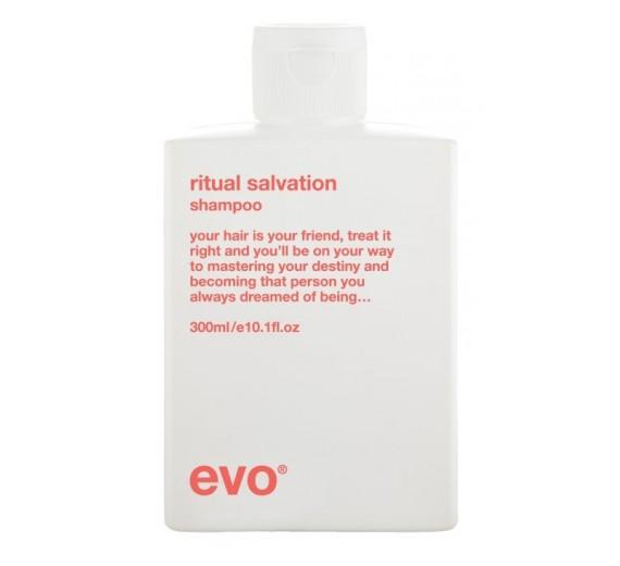 Evo Ritual Salvation Repairing Shampoo 300 ml