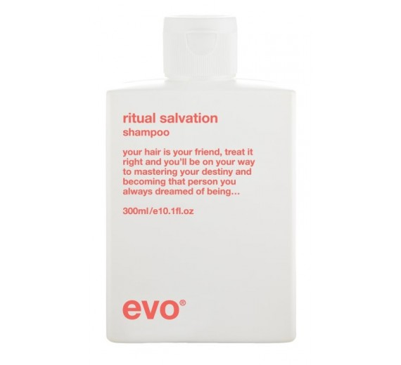 Evo Ritual Salvation Repairing Shampoo 300 ml
