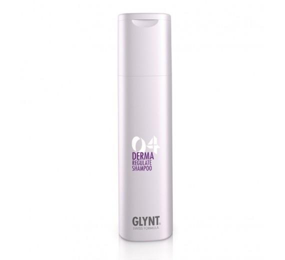 Glynt Derma Regulate Shampoo 250 ml