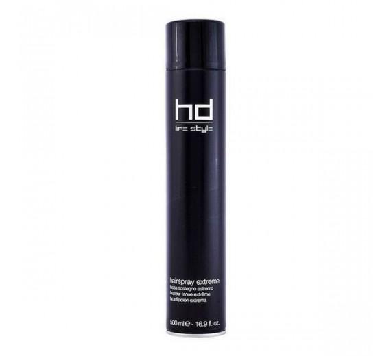 Hd Hairspray Extreme 500 ml