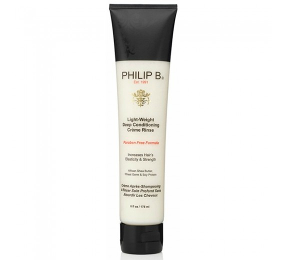 PHILIP B Light-Weight Deep-Conditioning Creme Rinse