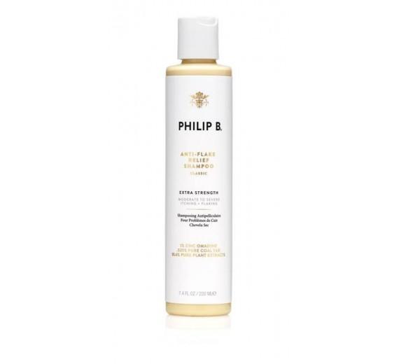 Philip B Anti-Flake Relief Shampoo