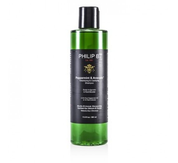Philip B Peppermint Volumizing & Clarifying Shampoo 220 ml