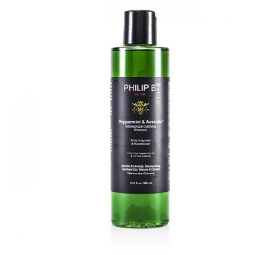 Philip B Peppermint Volumizing & Clarifying Shampoo 220 ml