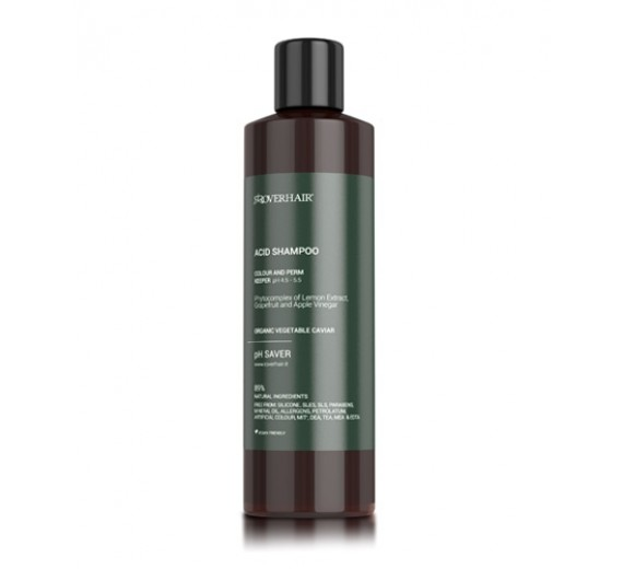 Roverhair Acid Shampoo 250 ml
