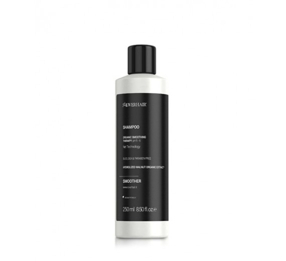 Roverhair Smoother Shampoo 250 ml