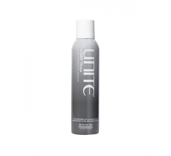 Unite U:Dry Plus+ Tørshampoo 142 g