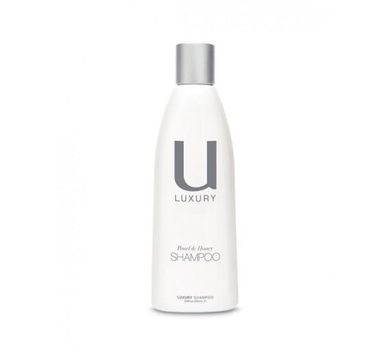 Unite U Luxery Pearl & Honey Shampoo 251 ml