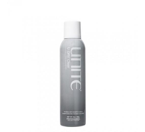 Unite U:Dry Clear Tørshampoo 142 g
