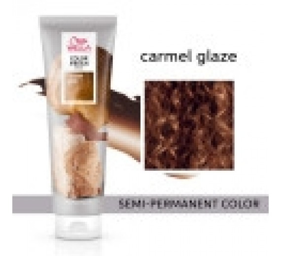Wella Color Fresh Mask Caramel Glaze 150ml