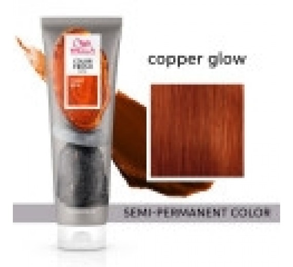 Wella Color Fresh Mask Copper Glow 150 ml