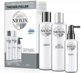 Nioxin Hair System 1 Trial Kit-20