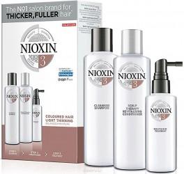 Nioxin Hair System 3 Trial Kit-20