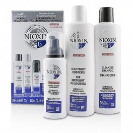 Nioxin Hair System 6 trial Kit-20