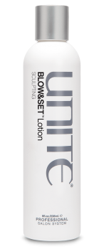 Unite Blow and Set Lotion-20