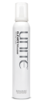 Unite Elevate Mousse Volume Foam 175 ml-20