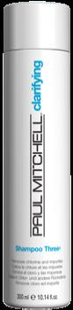 Paul Mitchell Clarifying Shampoo Three 300 ml-20