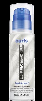 Paul Mitchell Curls Twirl Around 150 ml-20