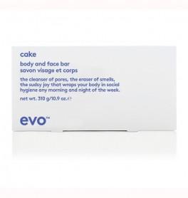 Evo Cake Body and Face Bar 310 g-20