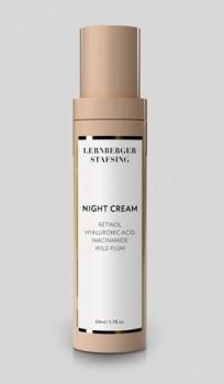 Lernberger Staffing Night Cream 50 ml-20