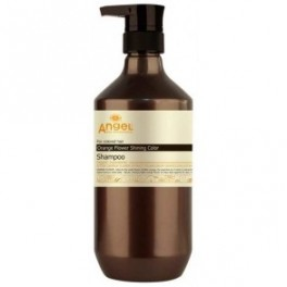 Angel Orange Flower Color Shampoo 800 ml-20