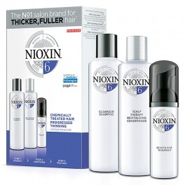 Nioxin System 6 Loyalty kit-20