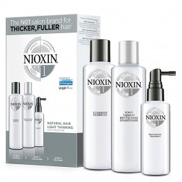 Nioxin System 1 Loyalty Kit-20