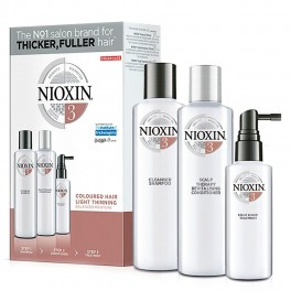 Nioxin System 3 Loyalty kit-20
