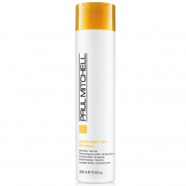 Paul Mitchell Baby dont cry Shampoo 300 ml-20