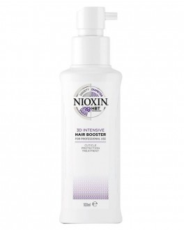 Nioxin 3D Intensive Hair Booster 100 ml-20