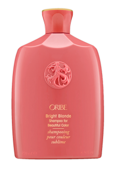 Oribe Bright Blonde Shampoo for Beautiful Color 250 ml-20