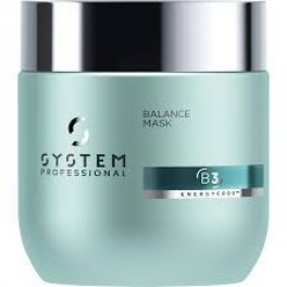 System Professional Energy Code Balance Mask 200 ml-20