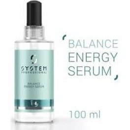 System Professional Energy Code Balance Energy Serum 100 ml-20