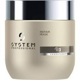 System Professional Energy Code Repair Mask 200 ml-20