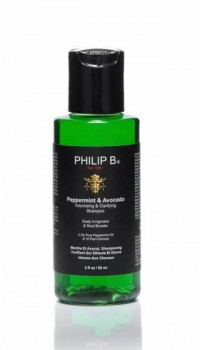 Philip B Peppermint Volumizing and Clarifying Shampoo 60 ml-20