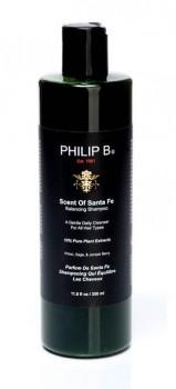 PhilipBScentofSantaFeBalancingShampoo350ml-20